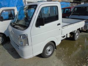 スズキ キャリイトラック 4WD AC PS AT