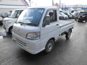 ダイハツ ハイゼットトラック スペシャル 4WD AC PS