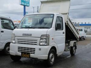 スズキ キャリイトラック 4WD AC PS