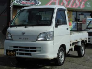 ダイハツ ハイゼットトラック 4WD  AC PS