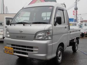 ダイハツ ハイゼットトラック ジャンボ 4WD AC PS PW  AT
