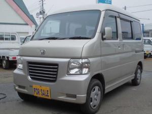 ホンダ バモスホビオ 4WD AC PS
