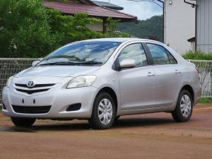 トヨタ ベルタ X 2WD キーレス CD 基本装備 修復歴なし車両