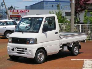 三菱 ミニキャブトラック Vタイプ 4WD エアコン