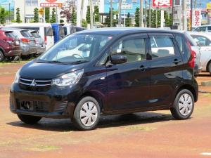 三菱 eKワゴン E 2WD キーレス ドラレコ ベンチシート シートヒーター