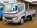 トヨタ/ダイナトラック フルジャストロー 2t 4WD 5MT エアコンパワステ