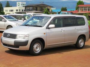 トヨタ プロボックスバン GL 4WD ナビ 4AT キーレス エアコン パワーウィンドウ パワステアリング