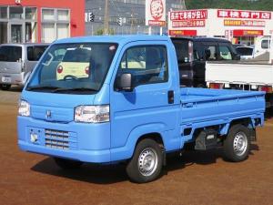 ホンダ アクティトラック SDX 4WD フロア5MT エアコン パワステ