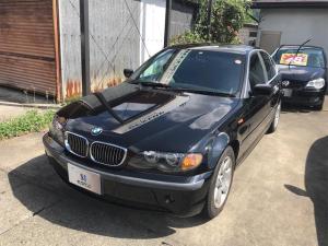 BMW 3シリーズ 320i AW オーディオ付 AC AT セダン