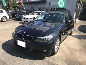BMW 3シリーズ 320i ナビ AW オーディオ付 AC AT セダン