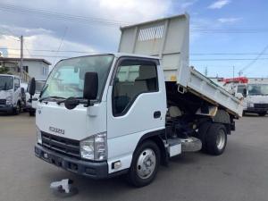 いすゞ エルフトラック  極東 手動シート プロテクターアングル補強 最大積載量2000kg