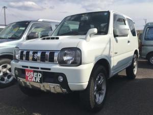 スズキ ジムニー クロスアドベンチャー サロモン AW ETC 4WD