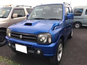 スズキ ジムニー XC 4WD 電格ドアミラー キーレスエントリー ETC