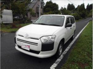 トヨタ プロボックス DXコンフォート 4WD DXコンフォート