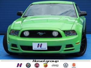 フォード マスタング V8 GTパフォーマンスパッケージ 純正オーディオ HID RECAROレザーシート ブレンボブレーキ  クルーズコントロール ETC