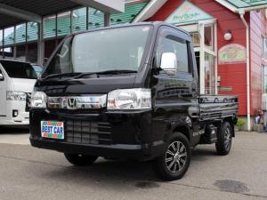 ホンダ アクティトラック SDX 4WD エアコン パワステ CD ETC ABS