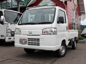 ホンダ アクティトラック アタック4WD キーレス パワーウインドー 届出済み未使用車