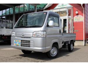 ホンダ アクティトラック SDX 4WD エアコン パワステ 運転席エアバック
