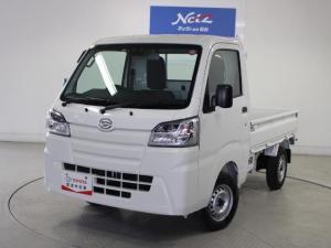 ダイハツ ハイゼットトラック スタンダードSAIIIt 4WD LED 4AT