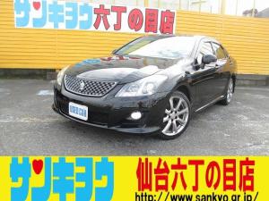 トヨタ クラウン 2.5アスリート スペシャルエディション