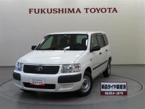 トヨタ サクシードバン UL 4WD CDチューナー ワンオーナー 4AT