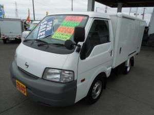 日産 バネットトラック 1t冷蔵冷凍車