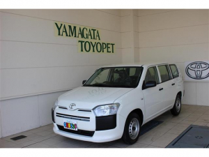 トヨタ サクシード U エアコン パワステ ABS 両席エアバッグ