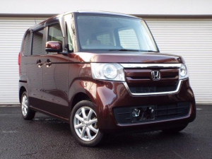ホンダ N-BOX G 4WD VSA付 シートヒーター AW付