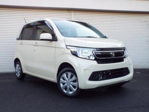 ホンダ N-WGN G 4WD VSA付 ナビTVBC付