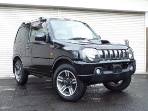 スズキ ジムニー ワイルドウインド ターボ 4WD  CD シートヒーター付