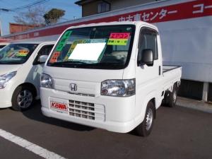 ホンダ アクティトラック SDX エアコン パワステ エアバッグ 4WD