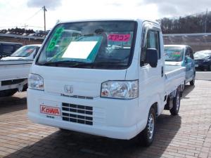 ホンダ アクティトラック SDX エアバッグ エアコン パワステ 4WD