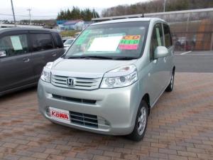 ホンダ ライフ G特別仕様車 HIDスマートスペシャル CD 4WD