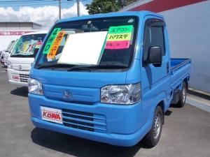 ホンダ アクティトラック アタック 5速マニュアル エアB パワステ エアコン 4WD