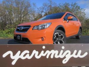 スバル XV 2.0i 4WD ナビ&フルセグTV DVD再生可能 バックカメラ ETC HIDライト クルーズコントロール アイドリングストップ Sモード