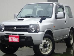 スズキ ジムニー XG ターボ4WD ETC 1年保証 スタットレス付き