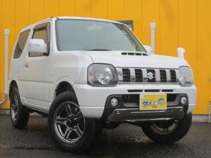 スズキ ジムニー ランドベンチャー 4WDマニュアル シートヒーター ミラーヒーター ステアリングリモコン CD 純正16AW 純正フォグランプ