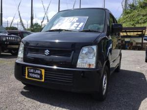 スズキ ワゴンR FA 4WD  ABS CD
