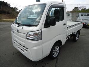 トヨタ ピクシストラック スタンダード エアコン・パワステ・4WD