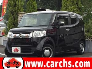 ホンダ N-BOXスラッシュ X 衝突軽減ブレーキ/クルコン/フルセグナビ・Bカメラ/Bluetooth対応/HIDライト/シートヒーター/スマートキー/1年保証付/