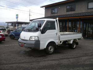 マツダ ボンゴトラック DX 4WD