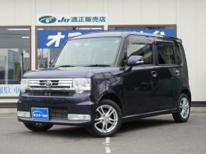 トヨタ ピクシススペース カスタム X 社外アルミ・キーフリー
