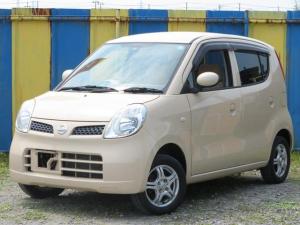 日産 モコ S FOUR 4WD キーレス シートヒーター 電格ミラー