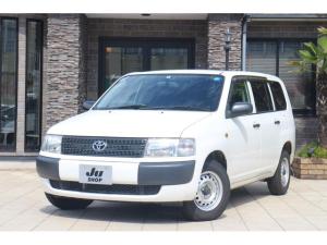 トヨタ プロボックスバン DXコンフォートパッケージ 4WD AT