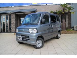 三菱 ミニキャブバン CD ハイルーフ 4WD AT車