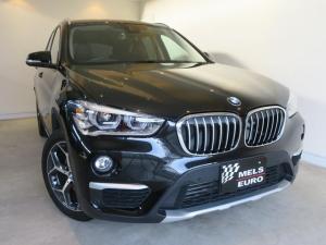 BMW X1 xDrive 18d xライン ACC HUD ワンオーナー