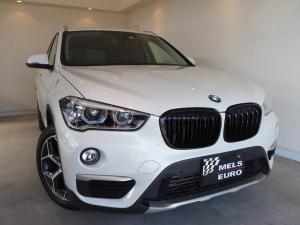 BMW X1 xDrive 18d xライン 1オーナー コンフォートパッケージ アドバンスドアクティブセーフティ アクティブクルーズコントロール 電動リアゲート リアビューモニター 衝突軽減システム LEDライト 純正HDDナビ 禁煙車