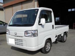 ホンダ アクティトラック SDX PS AC 4WD 12インチAW F5 ナビTV