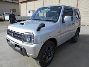 スズキ ジムニー XG PS PW エアB ABS AC 4WD