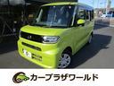 ダイハツ/タント X 4WD